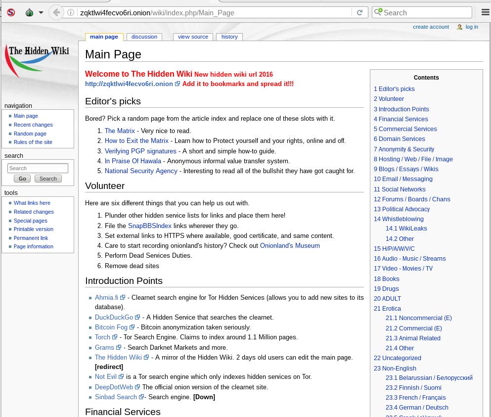 Clear Web, Deep Web and Dark Web – Ajoy's Blog